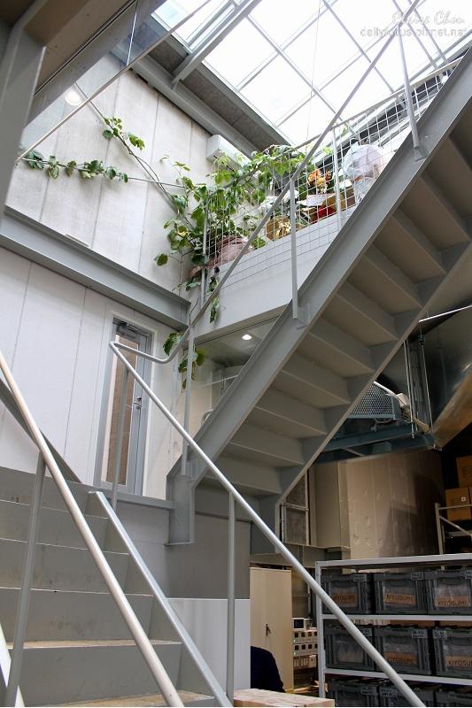 1號店2樓為BLUEBOTTLE在日本的辦公室.jpg