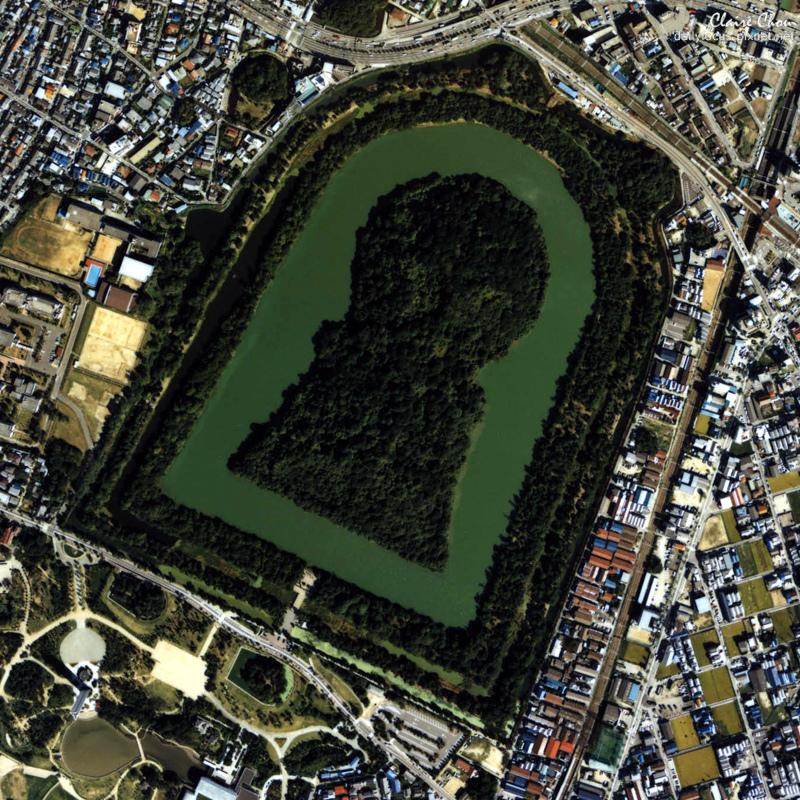 NintokuTomb(国土画像情報(カラー空中写真) 国土交通省).jpg