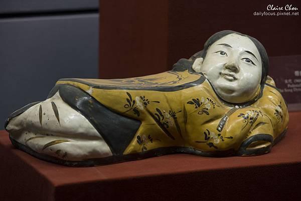 04658陕西博物馆藏品