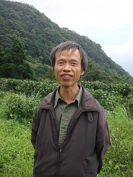 王有里先生