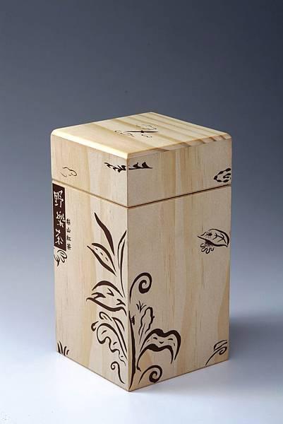 草屯松木盒