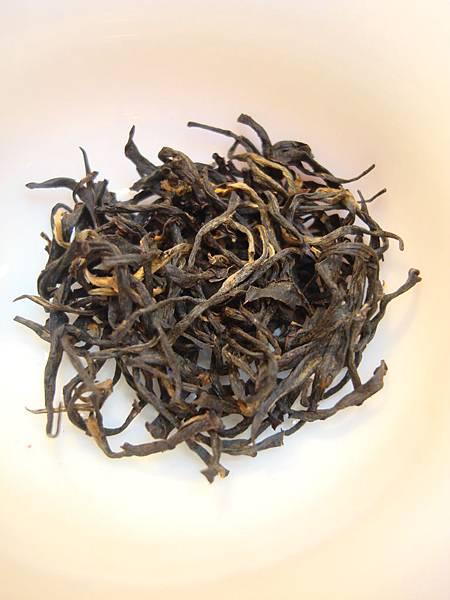 茶葉乾燥物5