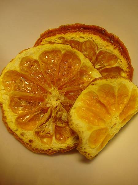 椪柑果片2