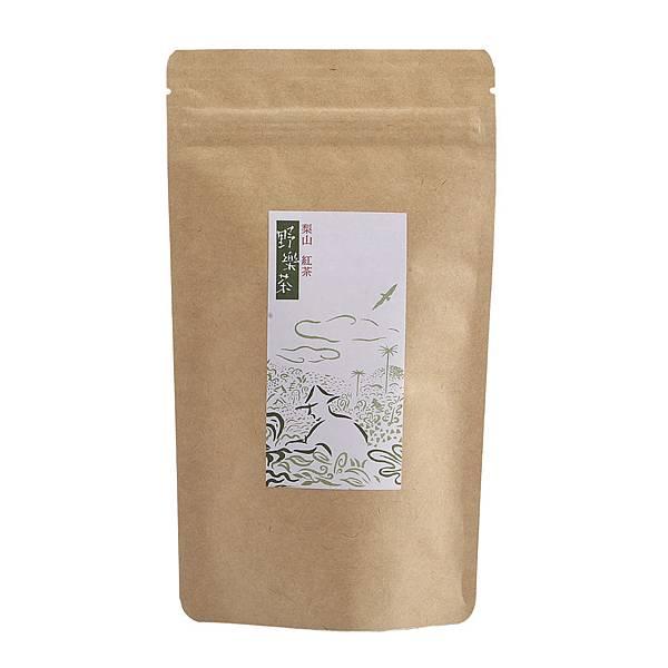 梨山紅茶便利包