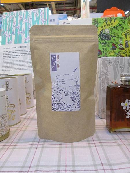 野樂茶風味包3