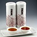 野樂茶鶯歌燒罐裝台灣紅茶(小) - 800