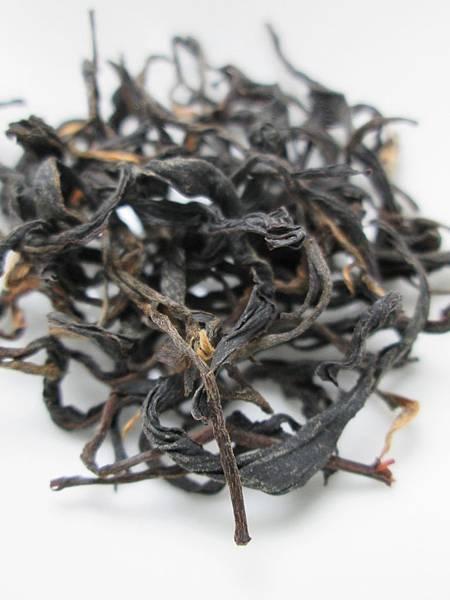2014阿里山紅OP-茶葉7