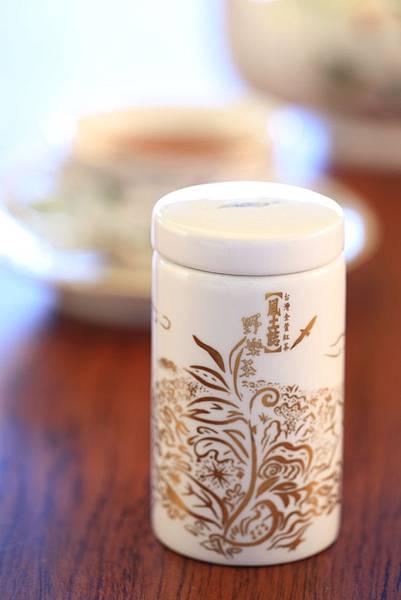 野樂茶風土誌1