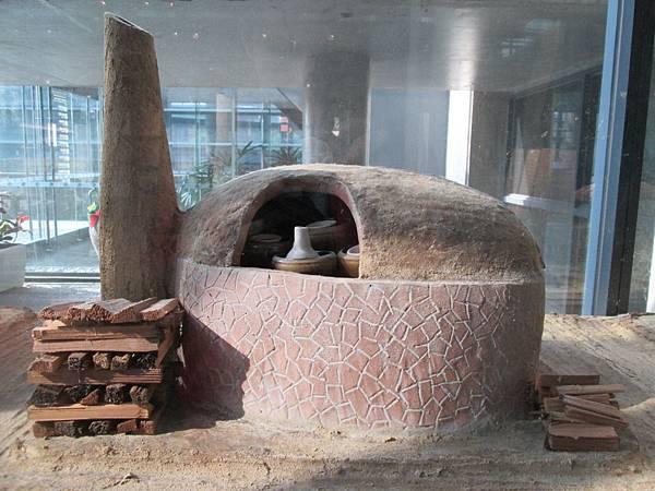 景德鎮柴燒窯(鴨蛋窯)1