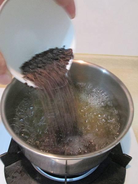 煮山粉圓2-2