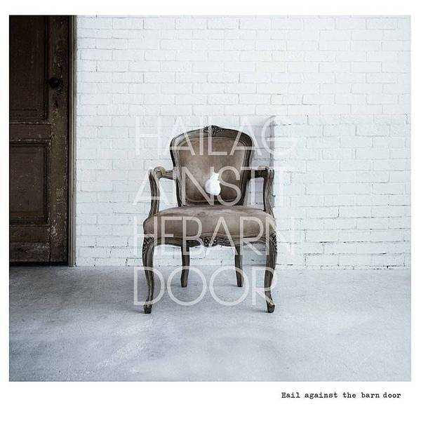 古川本舖 / Hail against the barn door
