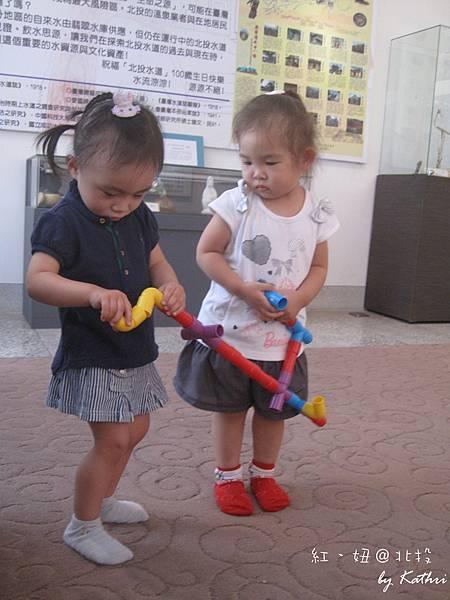 [1Y11M20D]溫泉博物館玩水管