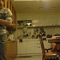 111017[2Y0M20D] 嬤和廚房