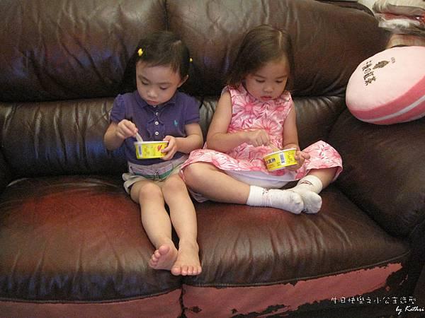 [3Y0M0D]一起吃小美冰淇淋