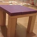 [2Y10M3D] 桌子。