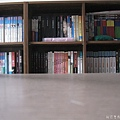 120909[2Y11M13D] 書櫃一隅