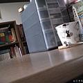 [2Y11M13D] 書桌一隅