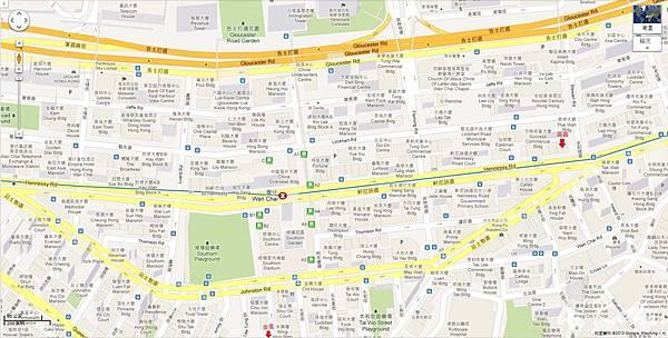 map03灣仔