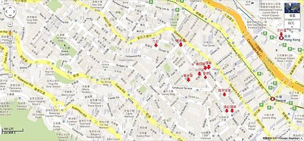 map04中環