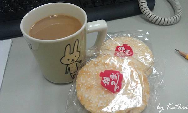 簡單下午茶