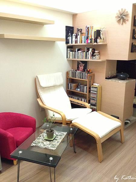 溫馨小客廳