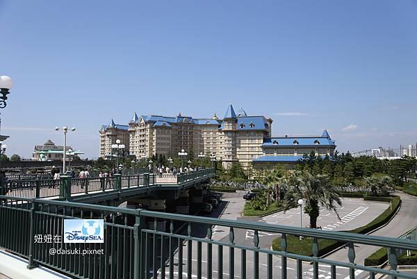 DAY3 東京迪士尼樂園飯店