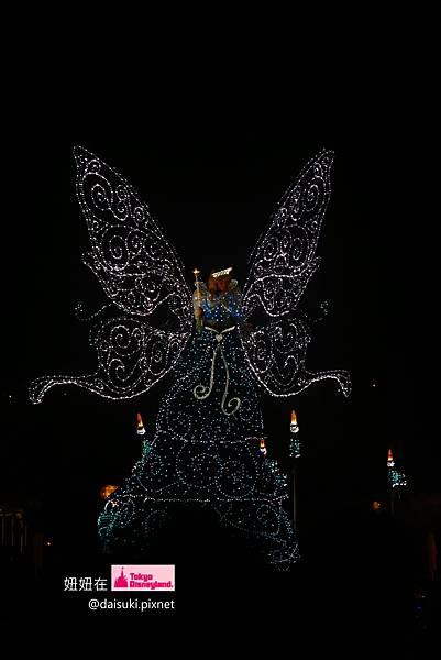 DAY4 蝴蝶公主的服裝非常華麗!