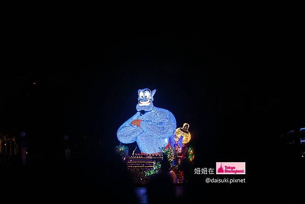 DAY4 神燈精靈變裝秀