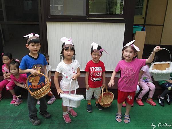 快樂美語140418_Happy Easter.JPG