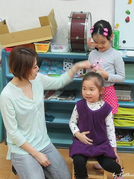 快樂美語140507_Mother's day.JPG