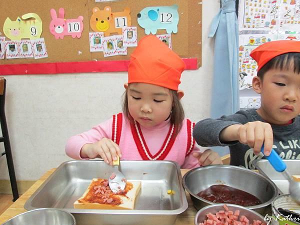 快樂小廚師140320_美味披薩.JPG