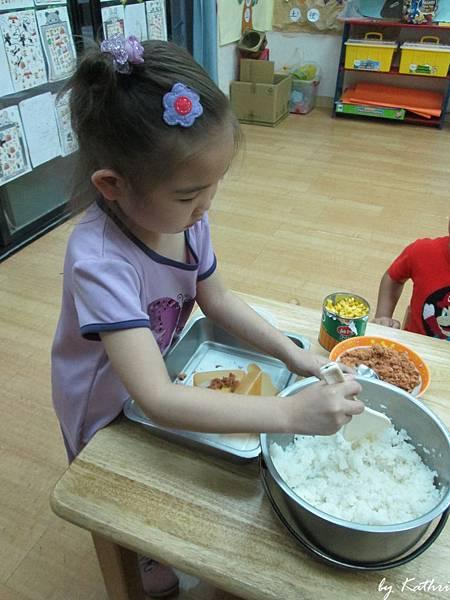快樂小廚師140515_可愛飯糰.JPG