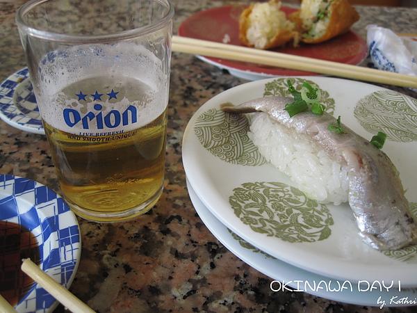 Day1 第一餐吃迴轉壽司(還好而已).jpg