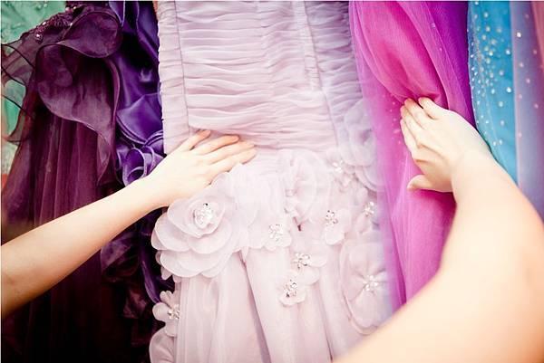 手工婚紗推薦