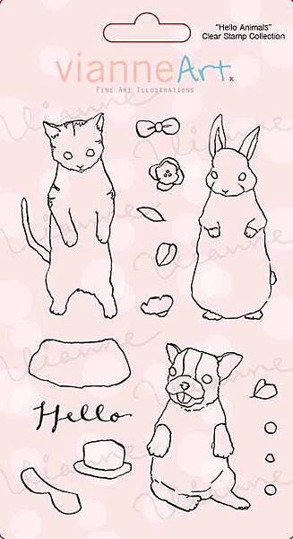 hello-animals