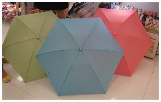 屬於我們的夏日大挑戰 Day13 - 傘