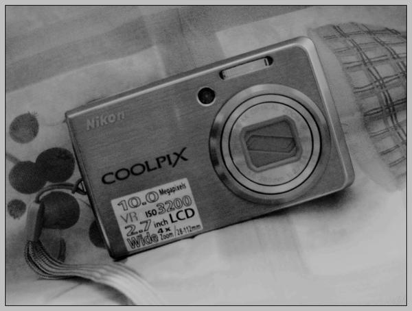 屬於我們的夏日大挑戰 Day30 - 相機
