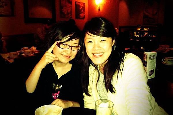 曉琳回北京