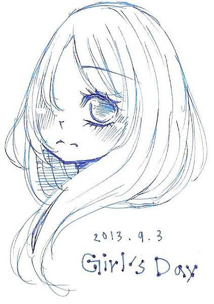 GIRL'S DAY-方珉娥