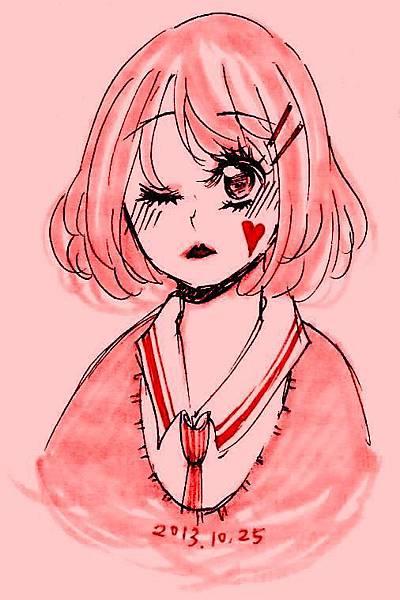 粉紅女孩2