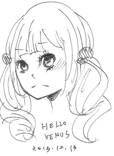 HELLOVENUS-慎胤祖