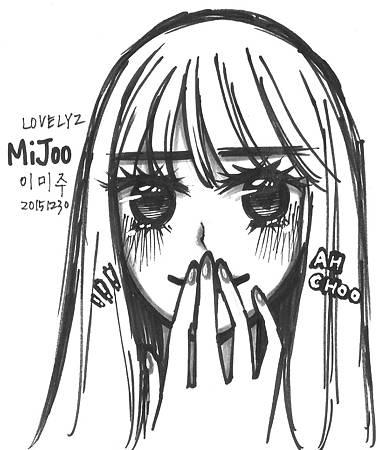 Lovelyz-李美珠Ⅱ