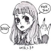 Fuck You Bitch