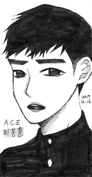 A.C.E-李東勳