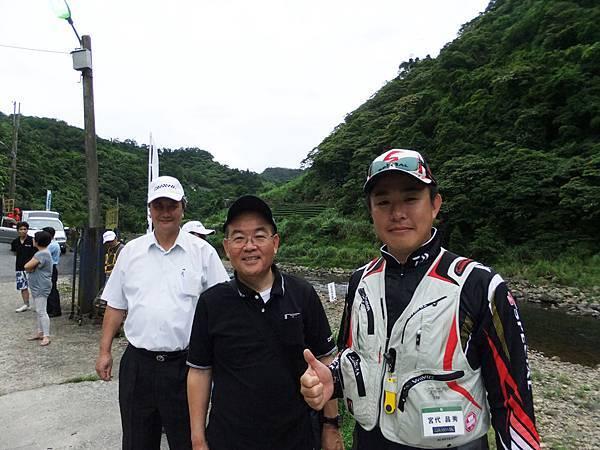 2011.06.22大和盃香魚友釣邀請賽 (13).JPG