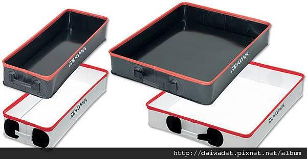 車上防水置物盒01