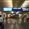 板橋車站2007.7.13