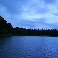 澄清湖一景 2007.7.15