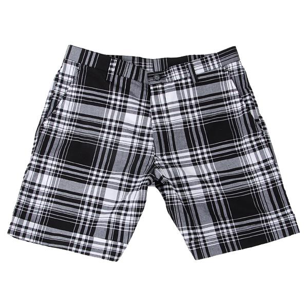 膝上西裝版短褲