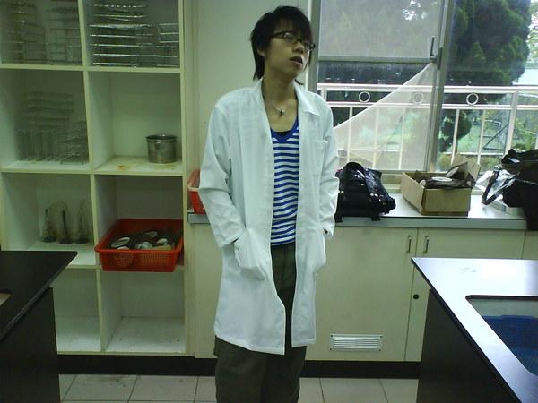 大家好我是心臟外科的醫生